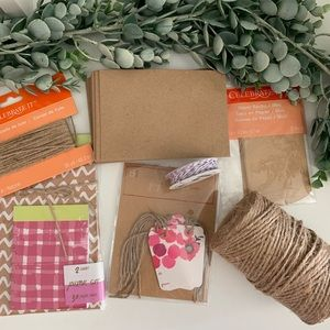 Other - Posh package bundle